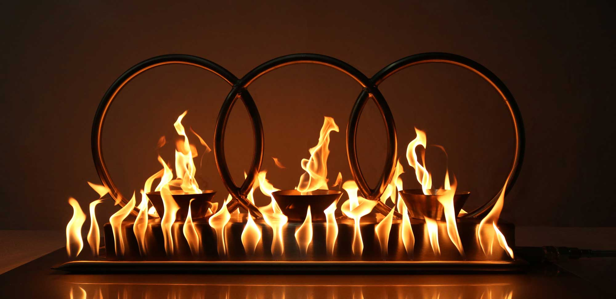 indoor fire pit supplies, burners, fire bowls, accessories
