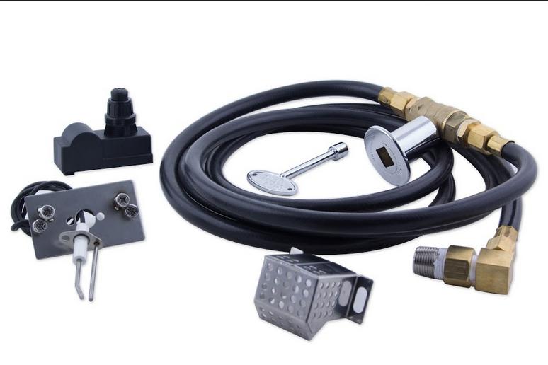Universal H Series ASME Gas Heater Installation, Start
