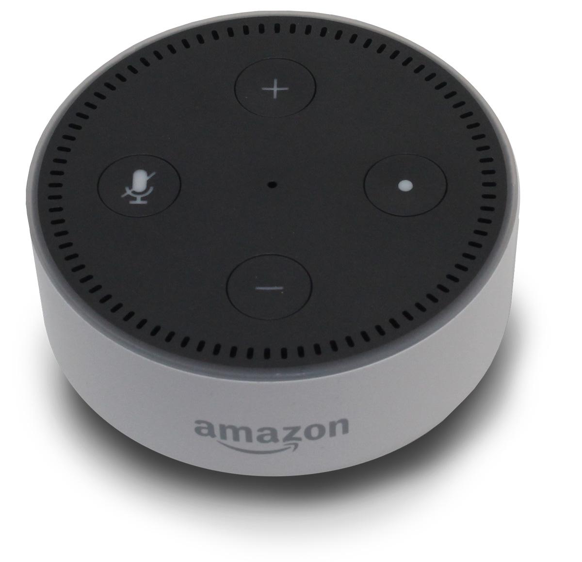Echo-Dot-No-Box
