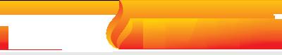 Trueflame White Color Logo_400px